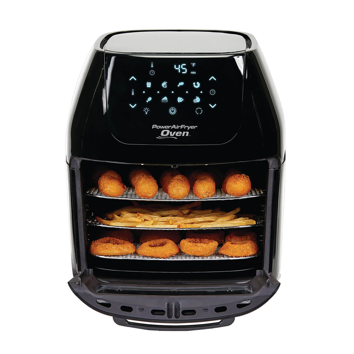 As Seen on TV Power Air Fryer Oven-365530