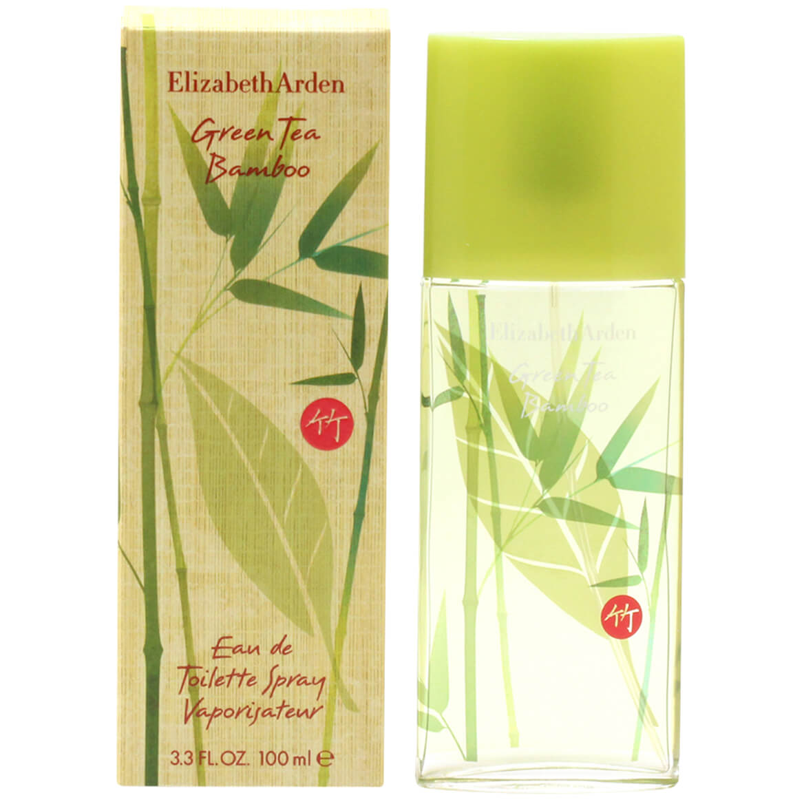 Elizabeth Arden Green Tea Bamboo for Women EDT, 3.3 oz.-366836
