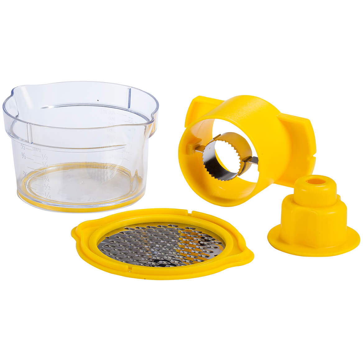Combination Corn Stripper & Grater by Homestyle Kitchen-367336