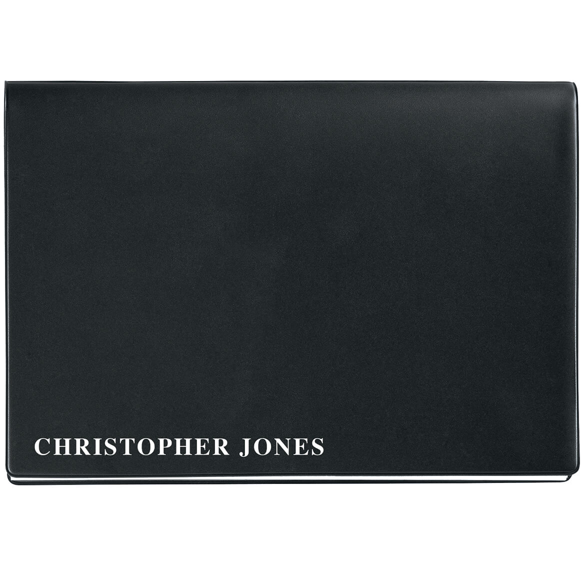 Personalized Jumbo 2 Yr Planner-367914
