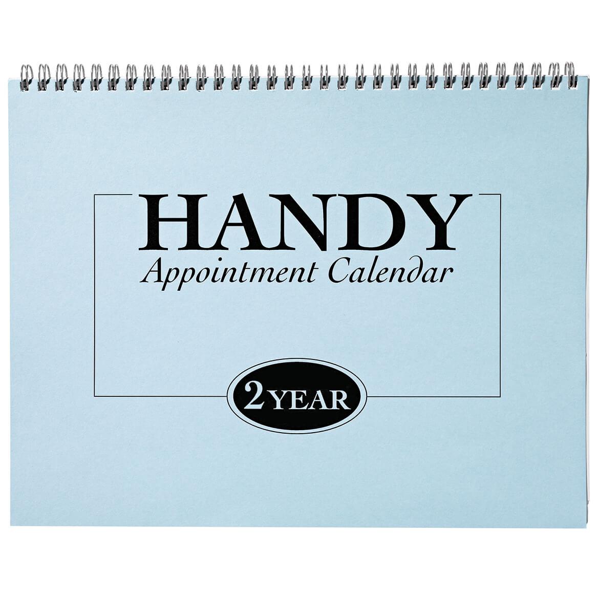 2-Year Calendar Refill - 6 3/4