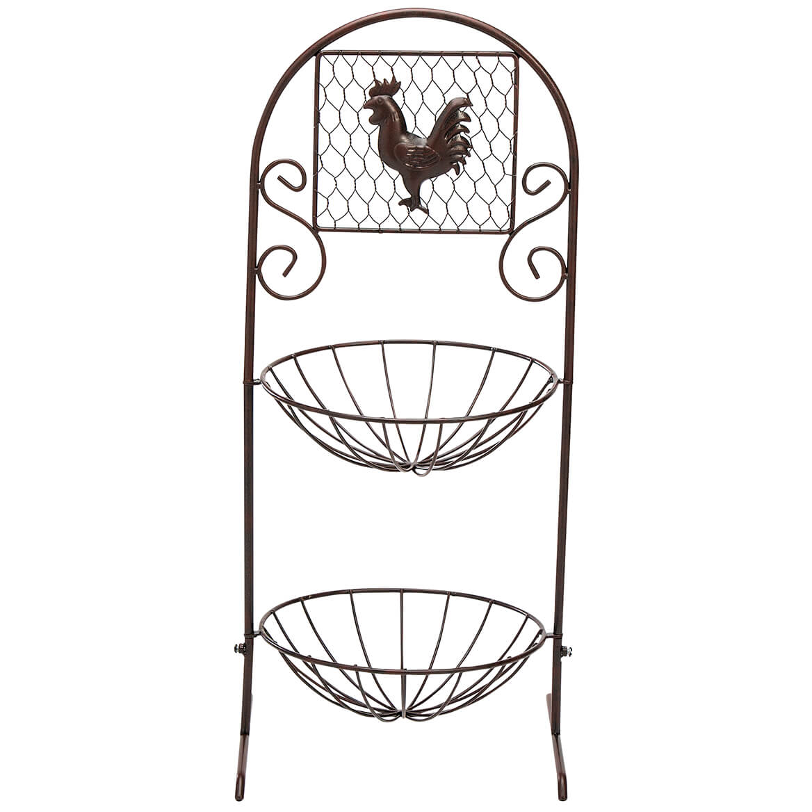 2-Tier Rooster Stand-368072