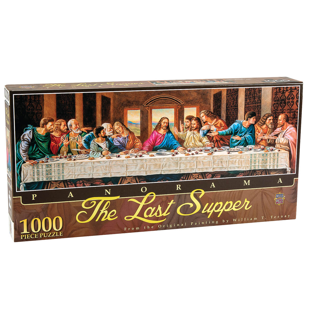 The Last Supper Puzzle 1,000 Pc-368502
