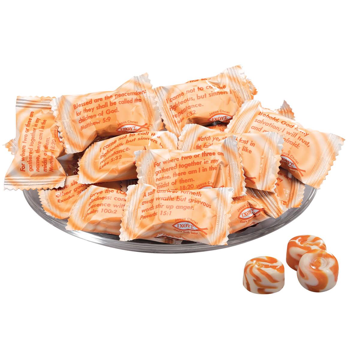 Orange & Cream Scripture Candy, 5.5 oz.-369242