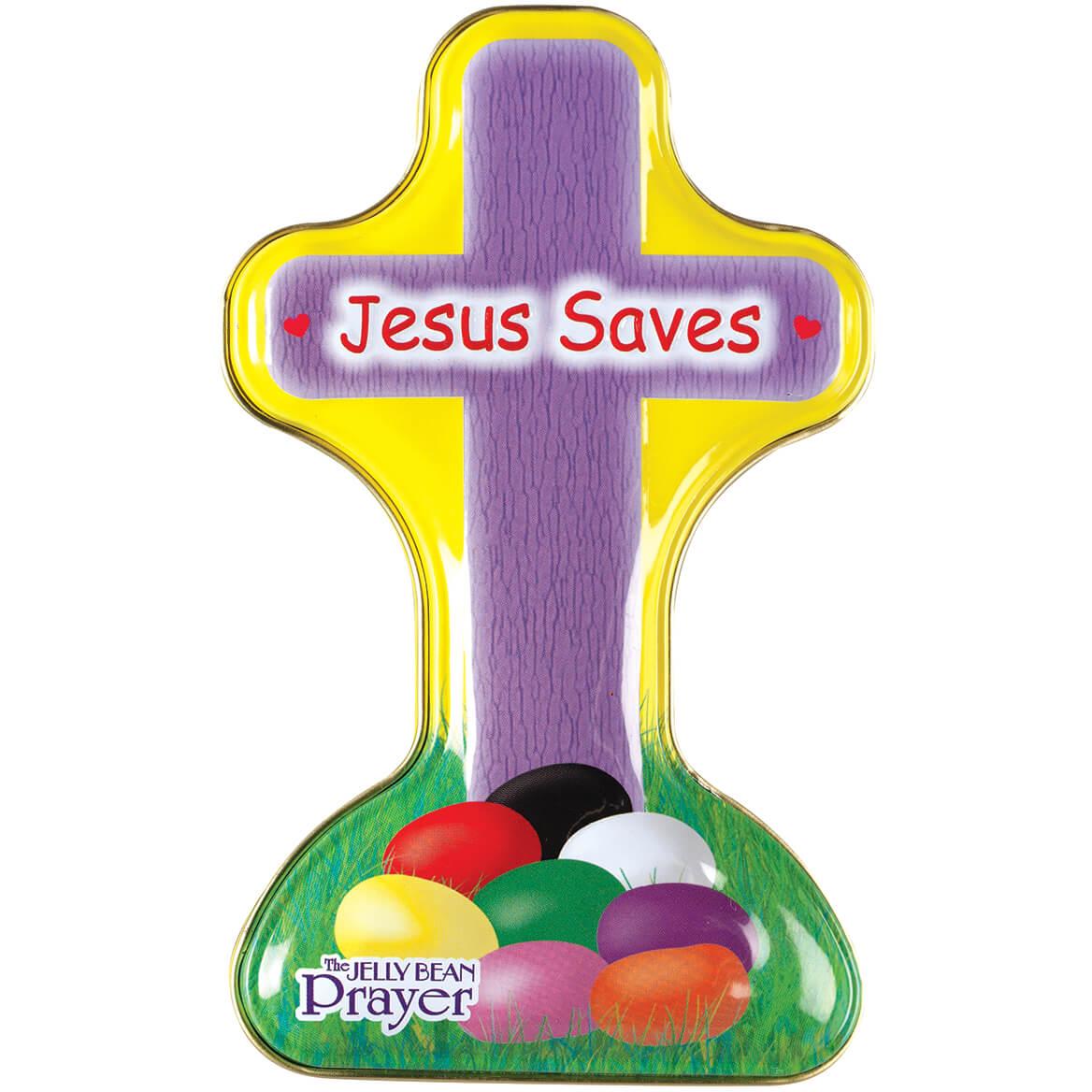 The Jelly Bean Prayer Tin, 1.25oz.-369243