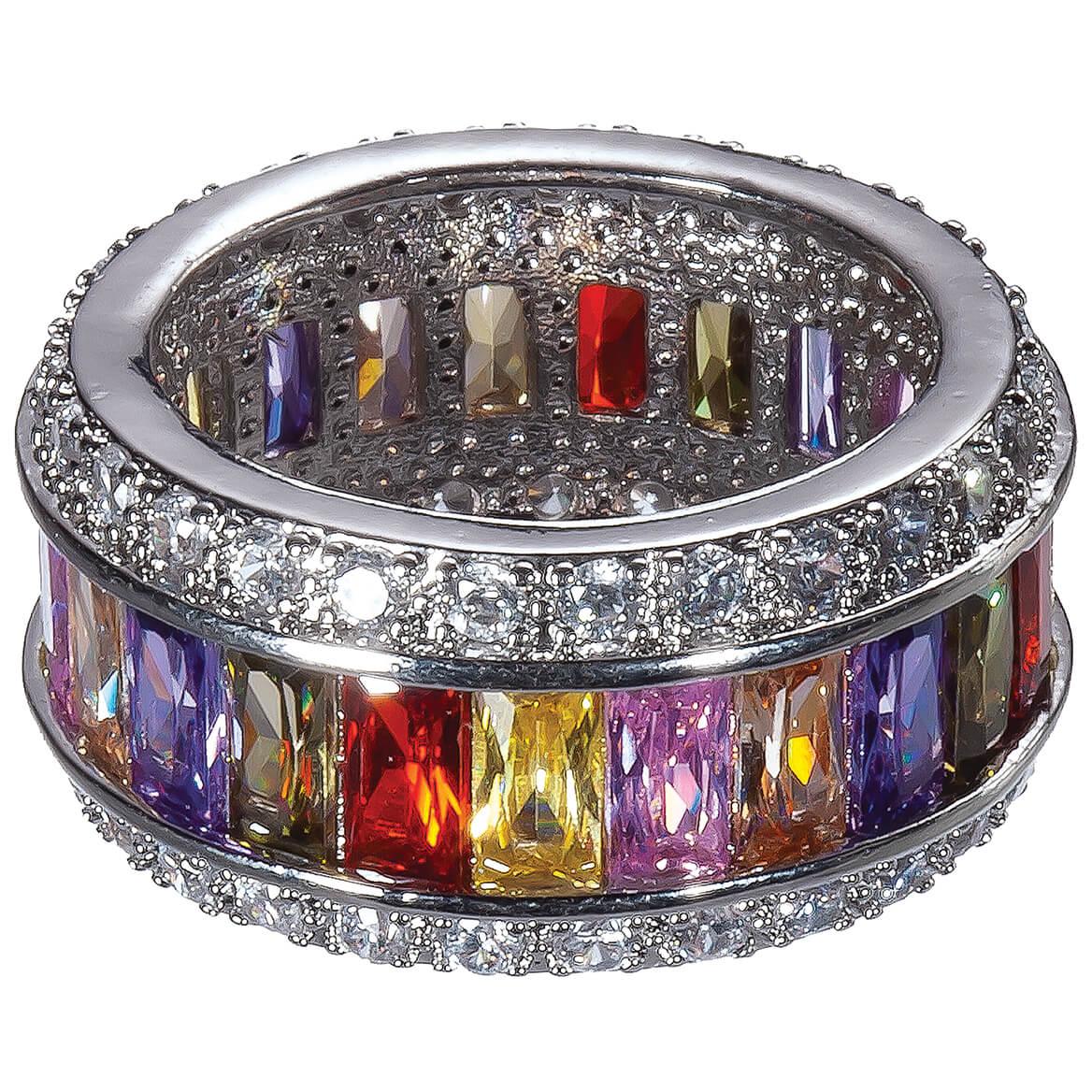 Rainbow Ring-369523