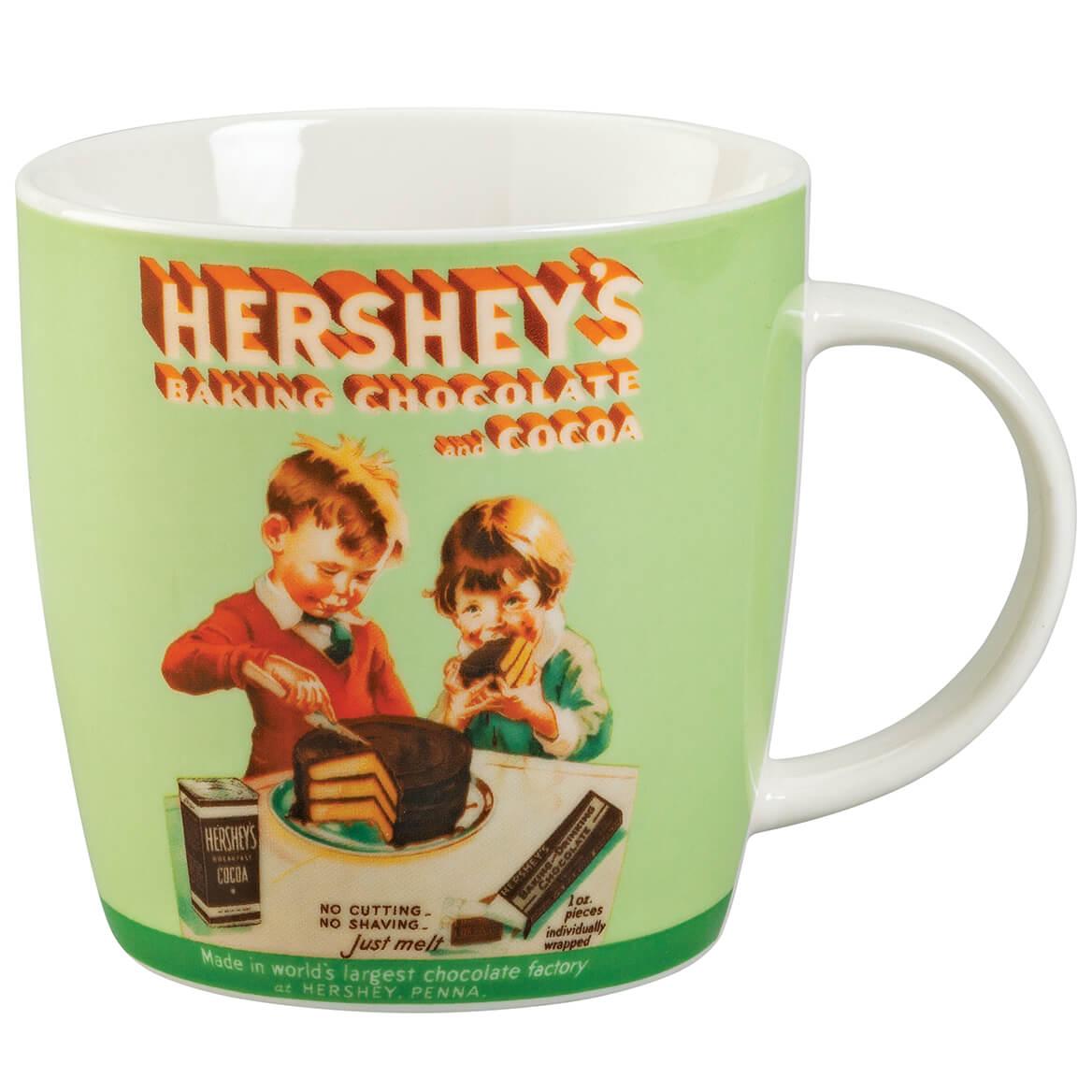 Hershey's Baking Cocoa Vintage Mug-370901