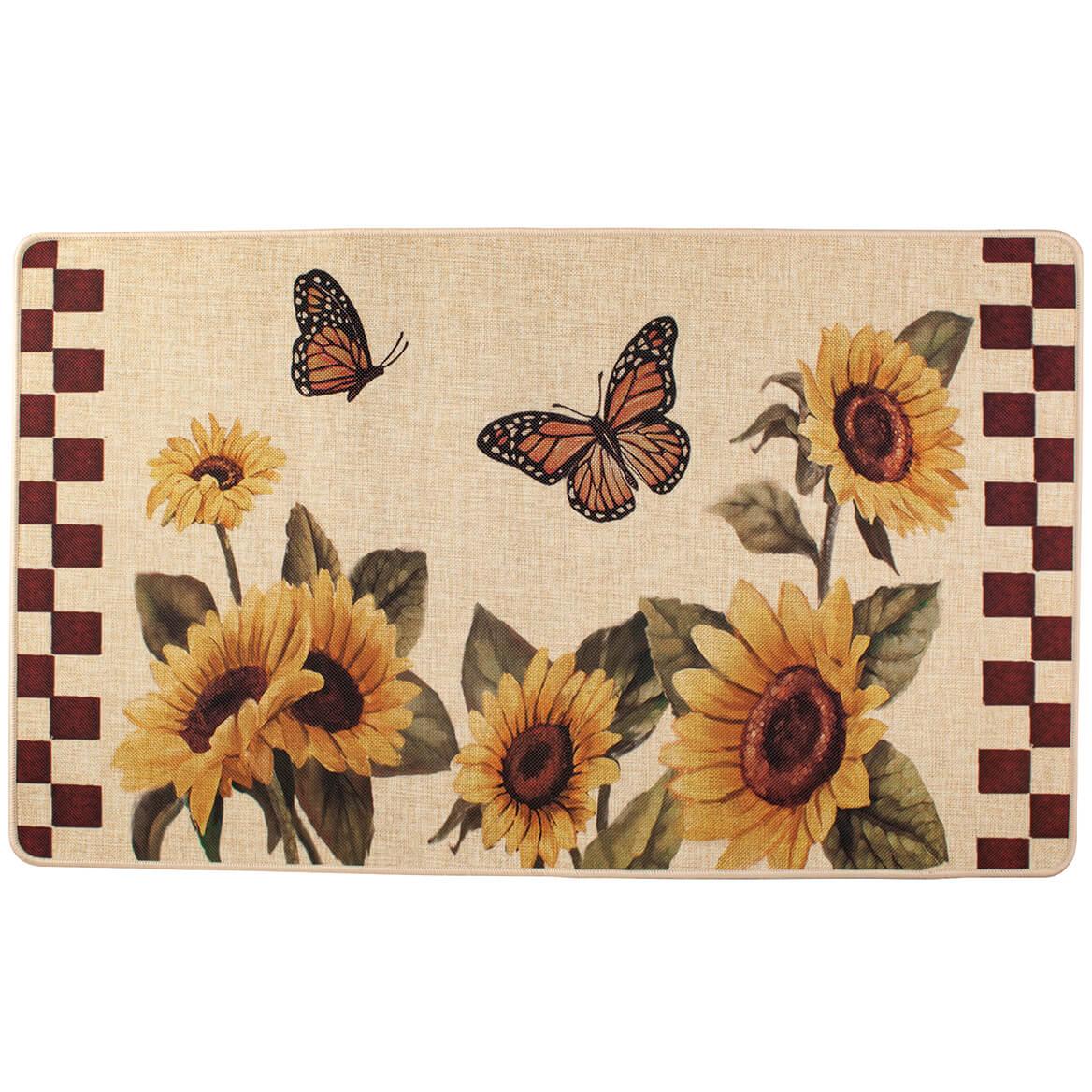 Sunflower Accent Rug-371031