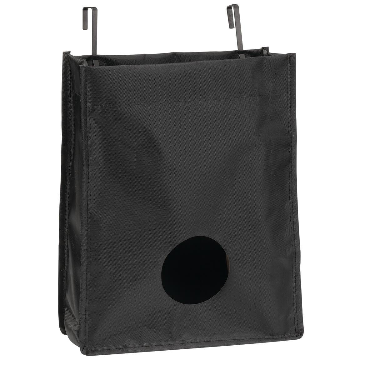 Over the Cabinet Plastic Bag Holder-371124