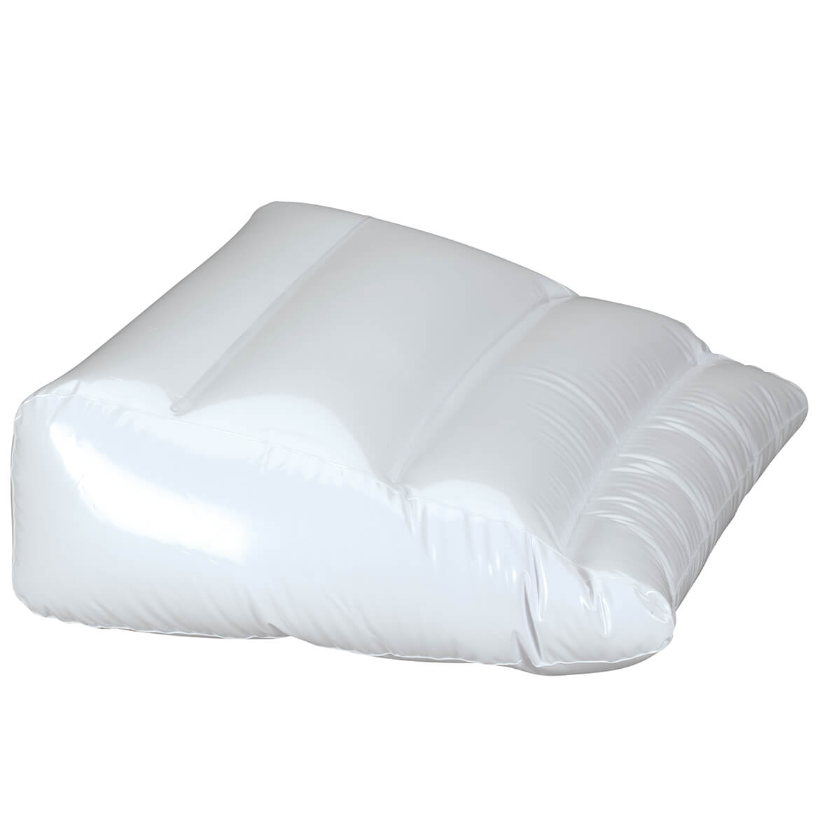 Inflatable Therapeutic Leg Pillow-371134