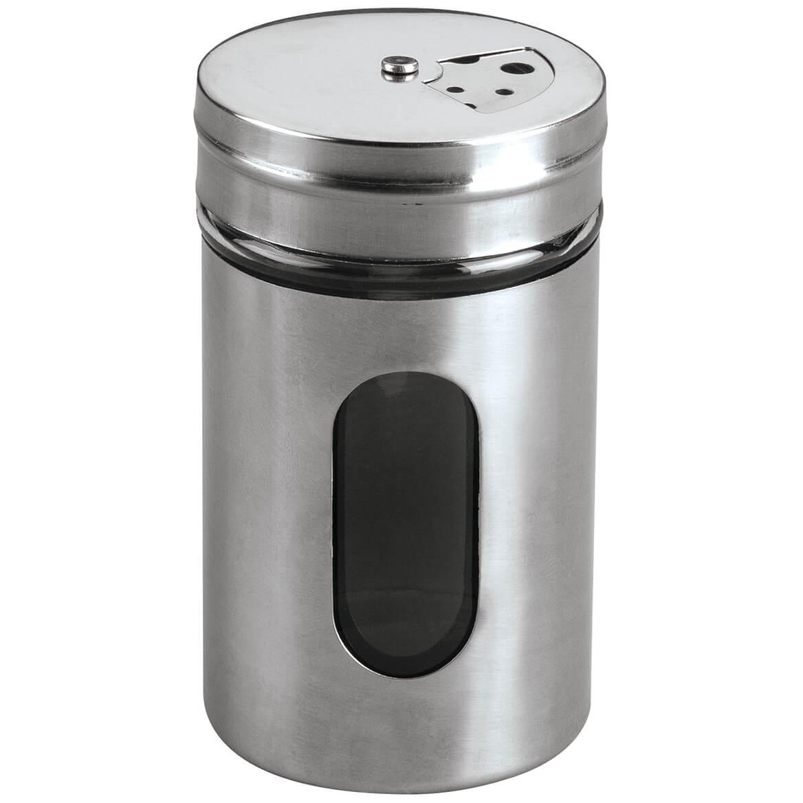 Stainless Steel Spice Jar-371391