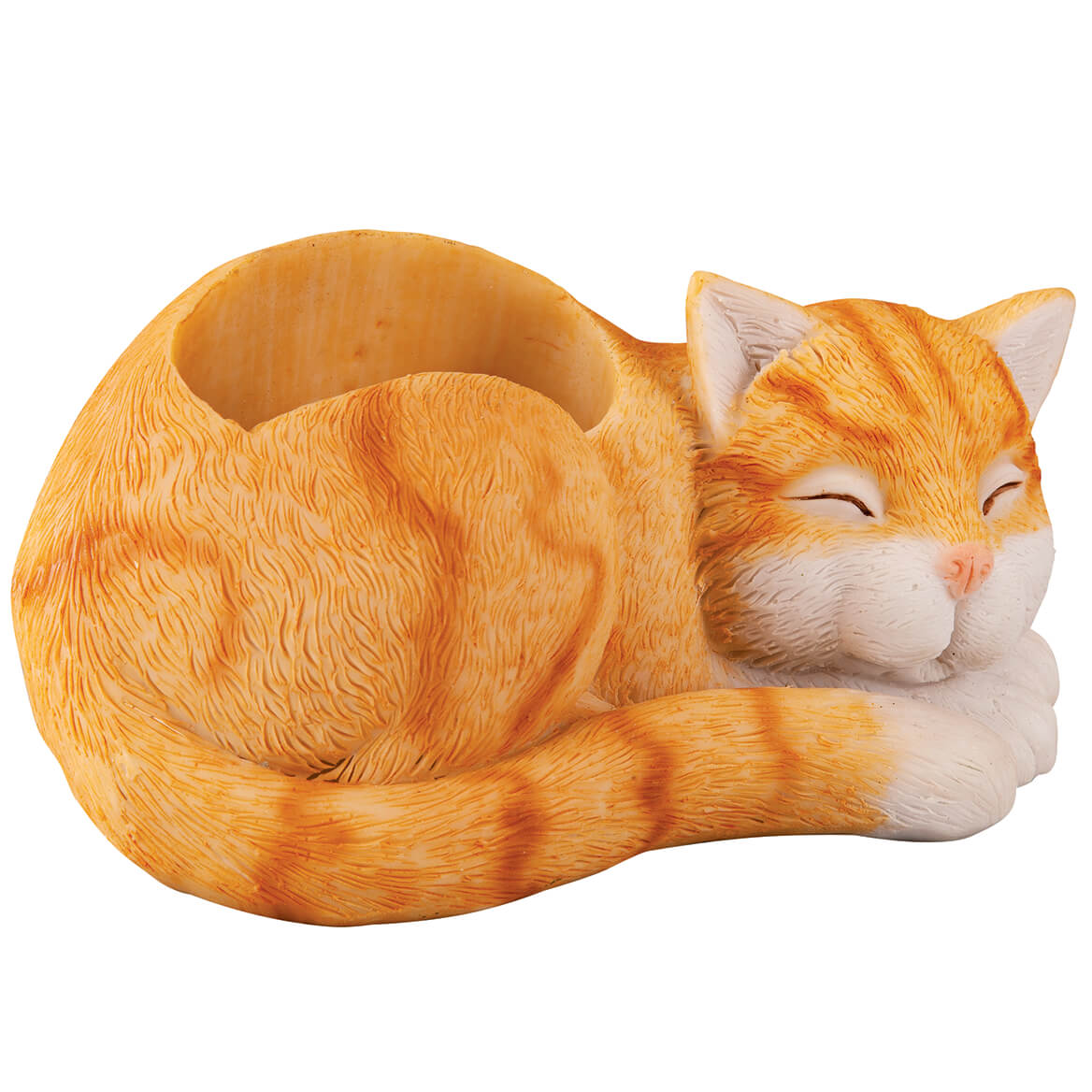 Sleeping Cat Desk Organizer-371440