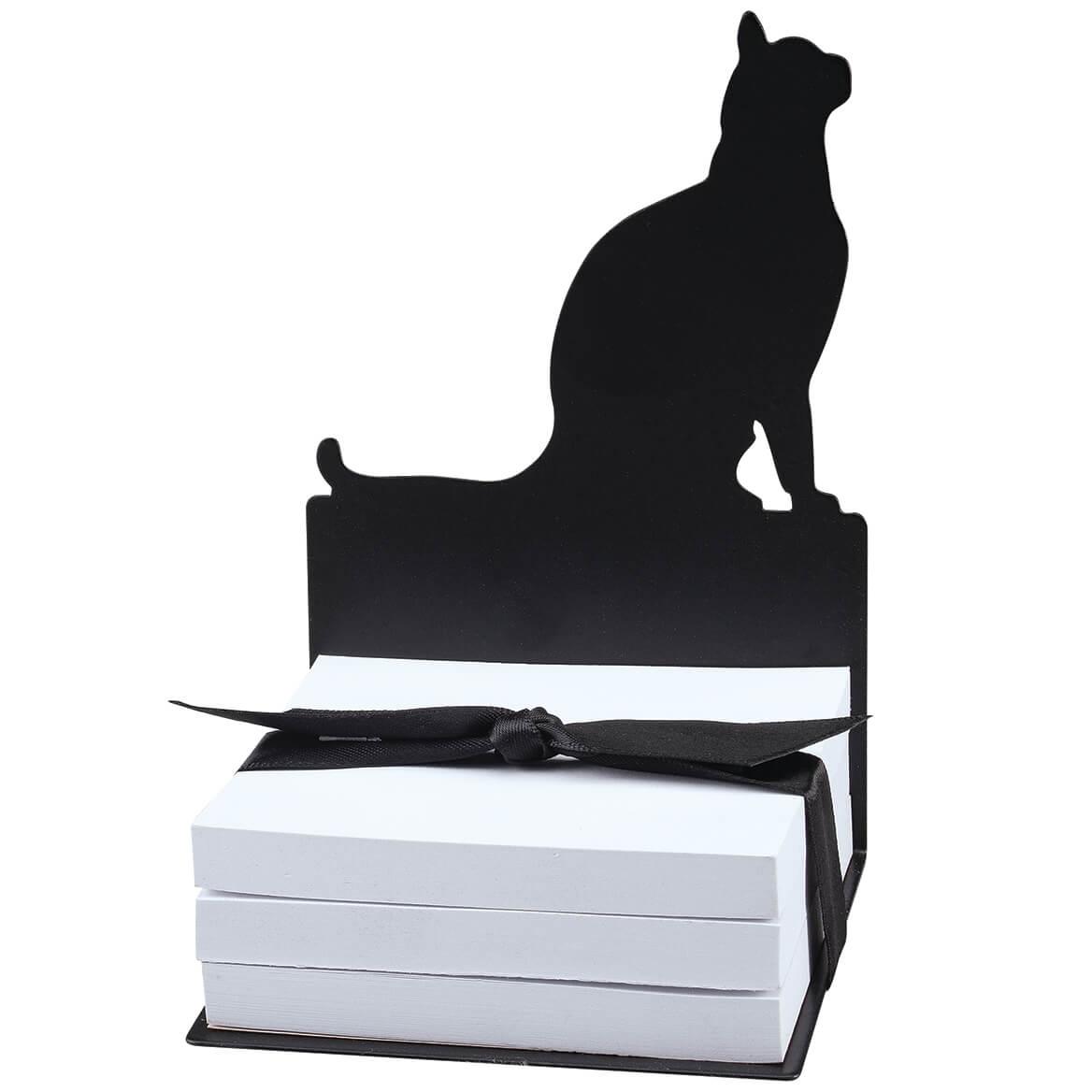 Cat Lovers Desktop Sticky Note Holders-371499