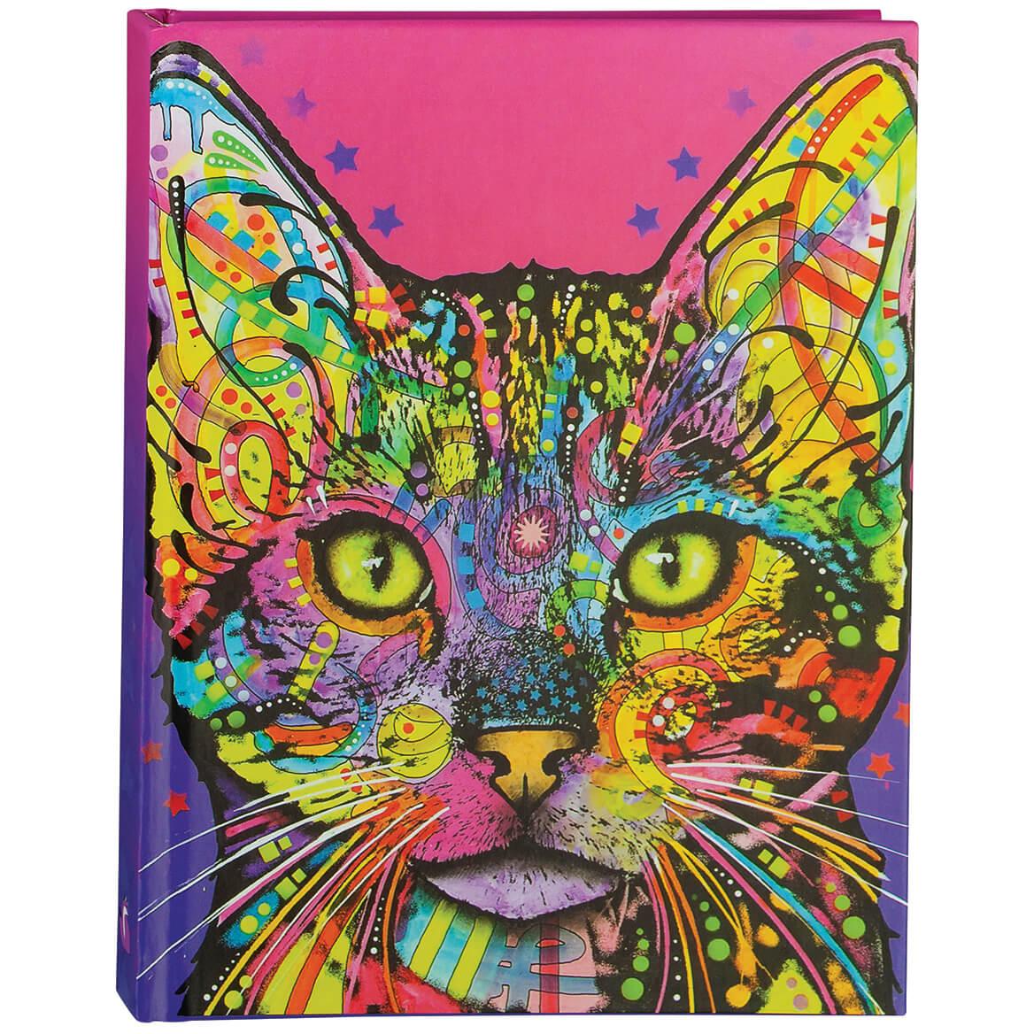 Dean Russo Cat Profile Journal-371528