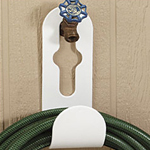 Maintenance & Repair - Faucet Mount Hose Holder