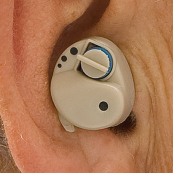 Magni Ear™ Hearing Amplifier - View 2