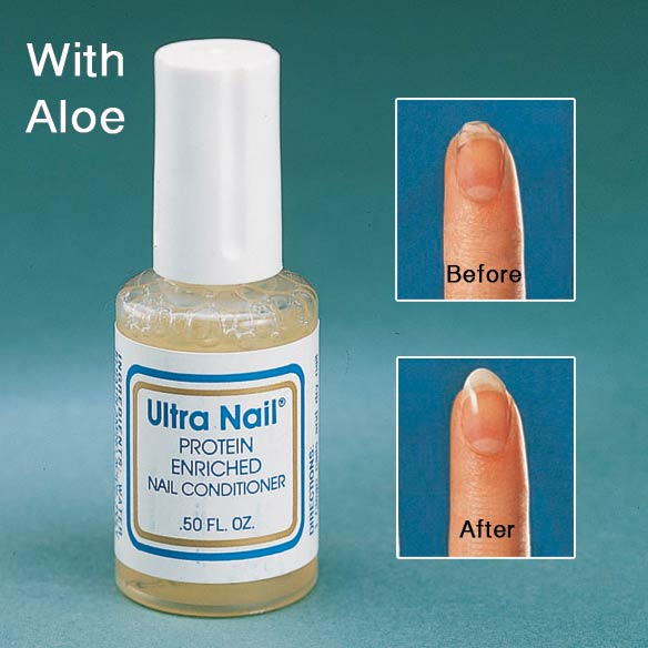 Ultra Nail® with Aloe - View 1