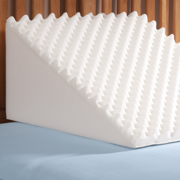 Foam Wedge Pillow - View 2