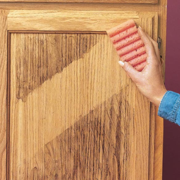 Pro Shot® Cabinet And Paneling Restorer - View 2