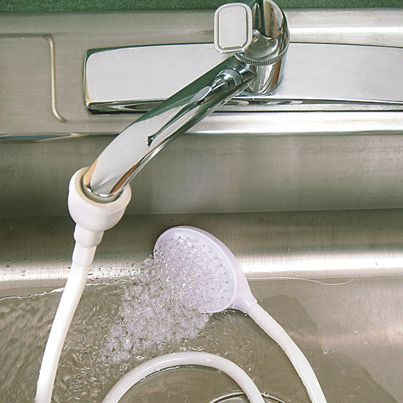 Spray Hose For Sink - View 1