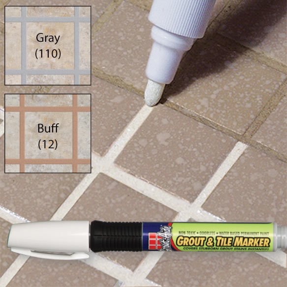 Grout-Aide™ Marker - View 1