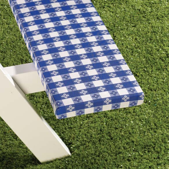 Deluxe Picnic Table Cover - View 2