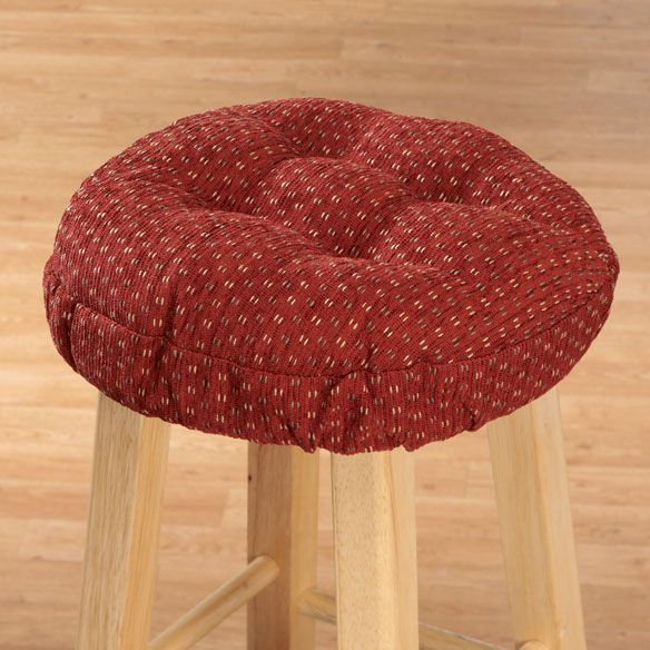 Stool Chair Walmart Raindrop Bar Stool Cushions - Bar Stool Cushion Covers Round - Walter ...