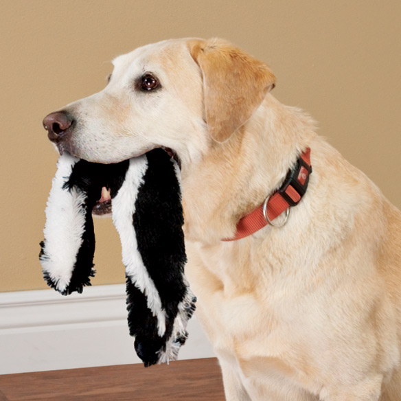 Skinneeez™ Toy for Dogs - View 2