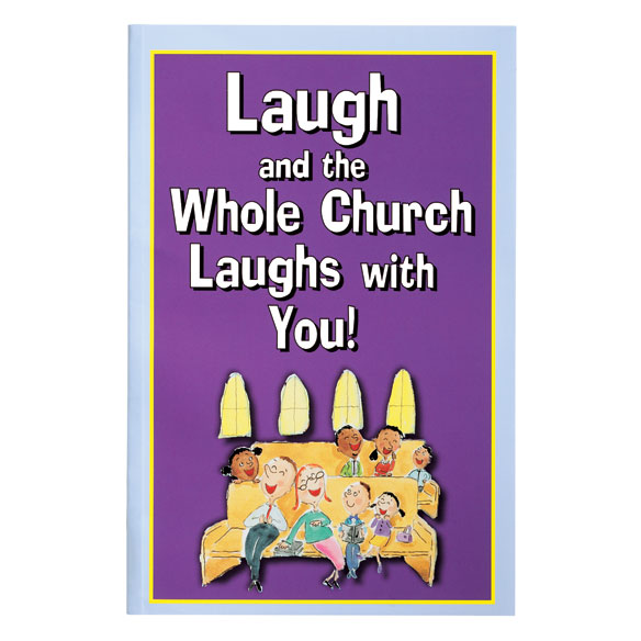 Church Humor Trio Softcover Books - View 2