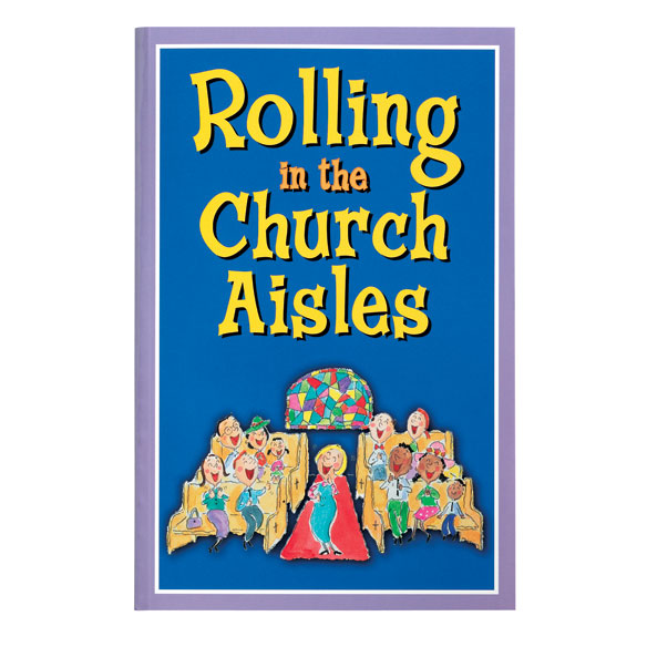 Church Humor Trio Softcover Books - View 3