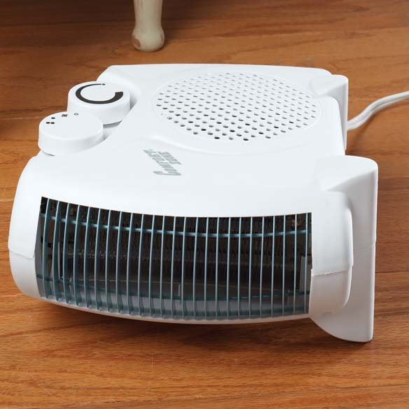 Deluxe Two Way Heater and Fan - View 2