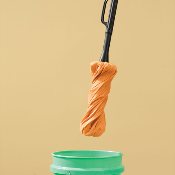 Twist Mop - View 2