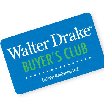 Walter Drake Buyers Club Membership