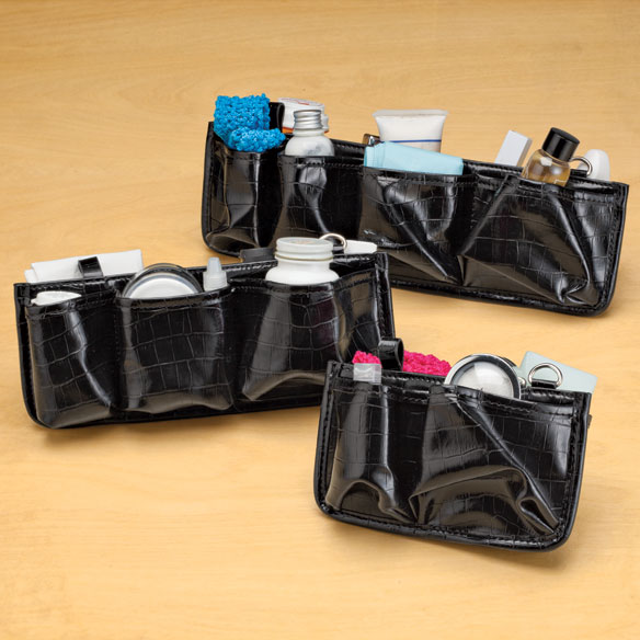 Purse Organizers - Set of 3 - View 1