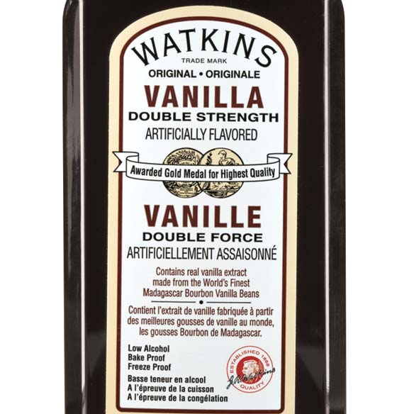 Watkins® Original Double Strength Vanilla - 11 Oz. - View 1