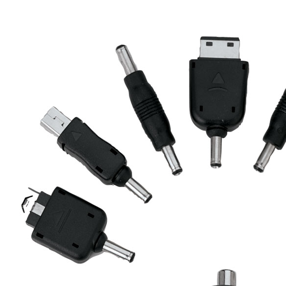 Car Plug with Universal Cell Phone Charger