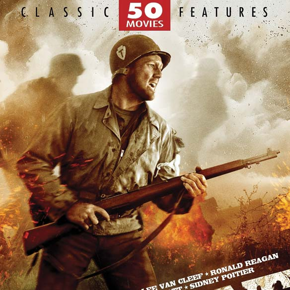 Classic War Movies - View 1