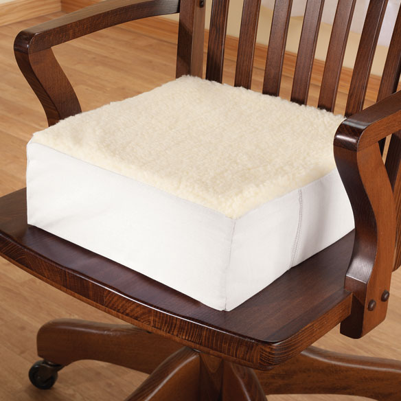 Large Extra Thick Foam Cushion - View 1