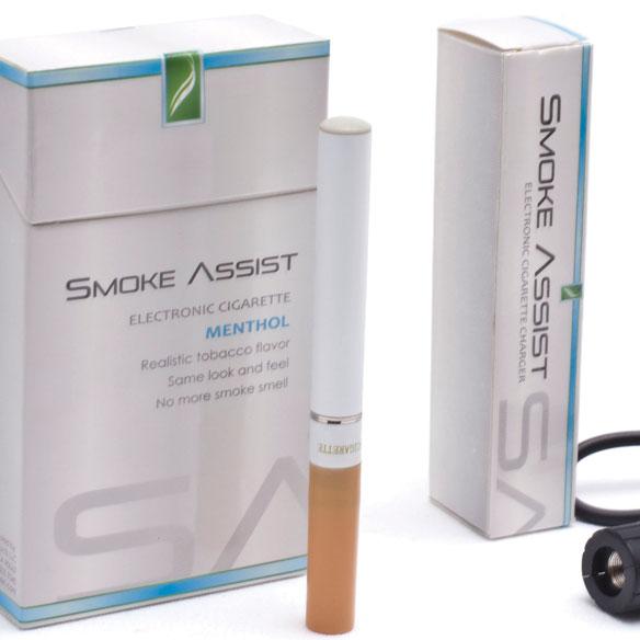 Smoke Assist™ Starter Kit - View 1