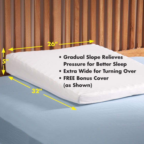 Bed Wedge - View 2
