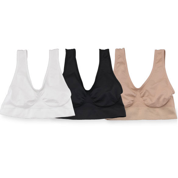 Bra-Tastic - Set of 3 - View 5