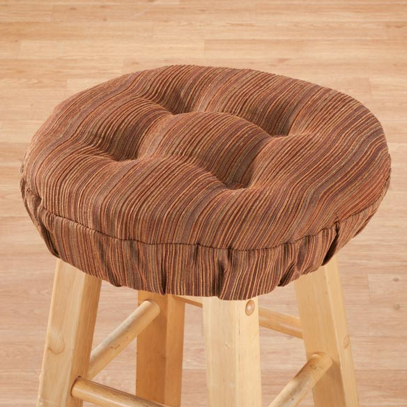 Harmony Bar Stool Cushion - View 2