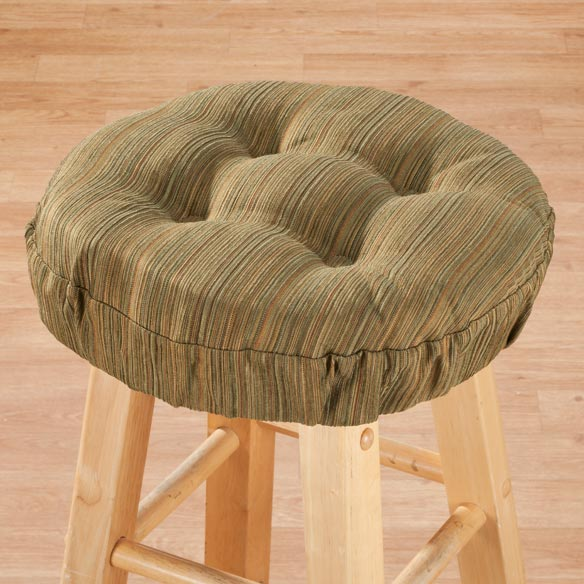 Harmony Bar Stool Cushion - View 3