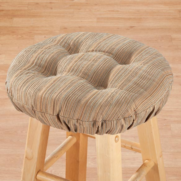 Harmony Bar Stool Cushion - View 4