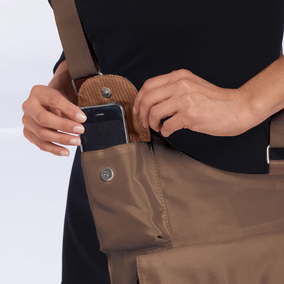 Smartbag™ Multi Compartment Purse - View 1