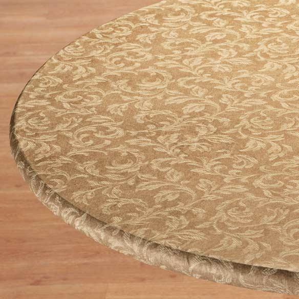 Villa Elastic Round Tablecloth Elastic Tablecloth