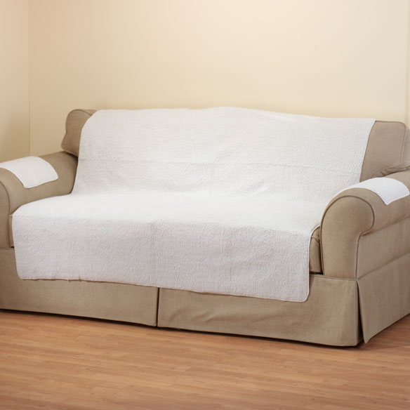 Sherpa Furniture Covers by OakRidge Comforts™ - View 3