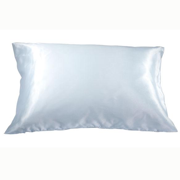 Satin Pillow Case - View 2