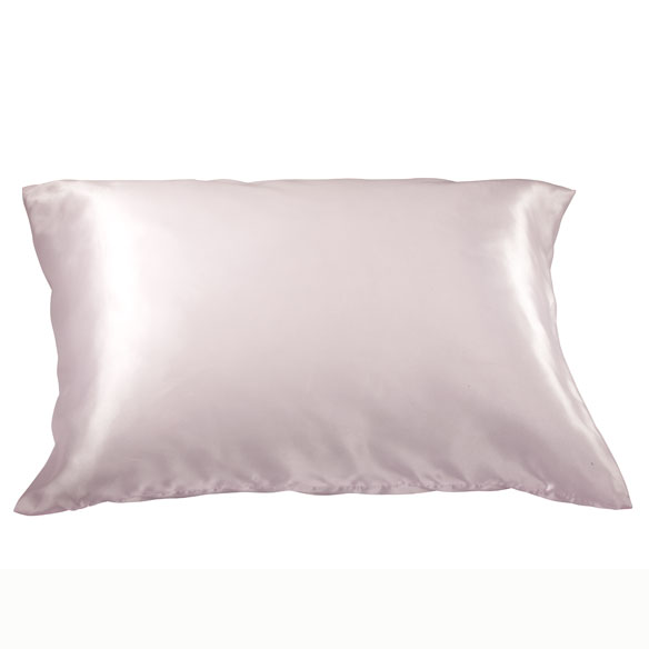 Satin Pillow Case - View 3