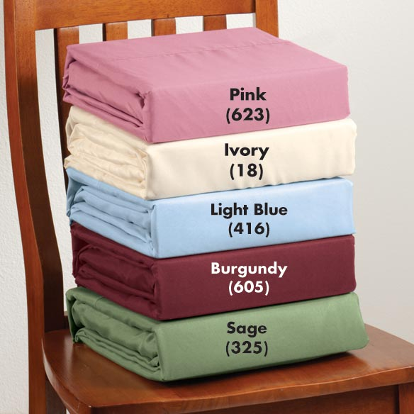 Microfiber Sheet Set - View 1